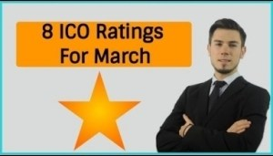Video: Possible Top 8 CRYPTOCURRENCY ICOs For March 2018